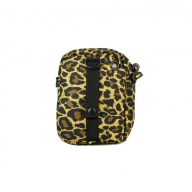 TRACOLLA BIG CAT SHOULDER BAG