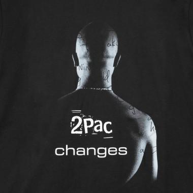 MAGLIETTA 2PAC CHANGES