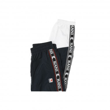 PANTALONE TUTA TAPE SWEATPANTS