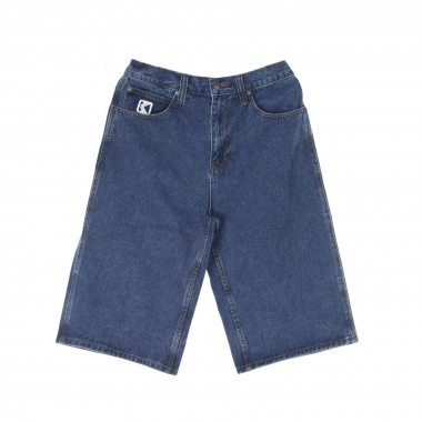 JEANS CORTO DENIM SHORTS