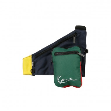 MARSUPIO SIGNATURE BLOCK BODY BAG