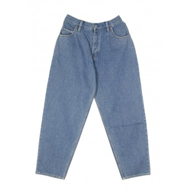JEANS WORKER RELAXED TAPER RMS