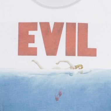 MAGLIETTA EVIL JAWS