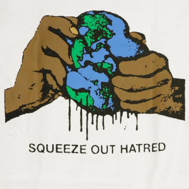 MAGLIETTA SQUEEZE OUT HATRED
