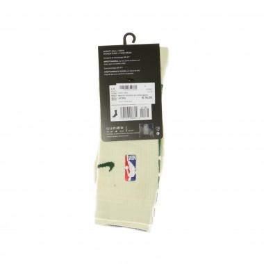 CALZE NBA CITY EDITION U ELT CREW MILBUC 39