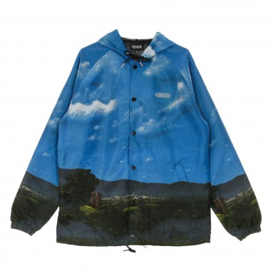GIACCA COACH JACKET HOLD ME
