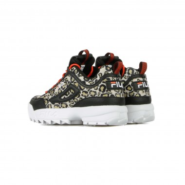 SCARPA BASSA DISRUPTOR ANIMAL WMN