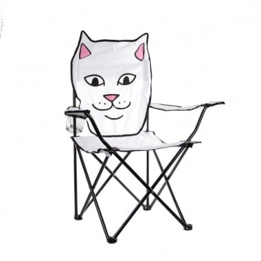 SEDIA LORD NERMAL BEACH CHAIR