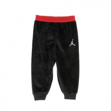 TUTA COMPLETA HOODED OUTLINE FLEECE  JOGGER