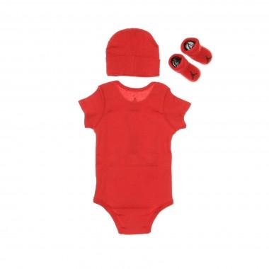 SET BODY+CAPPELLINO+CALZE 3 PIECE INFANT SET