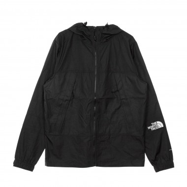 GIUBBOTTO GUSCIO MOUNTAIN LIGHT WINDSHELL JKT