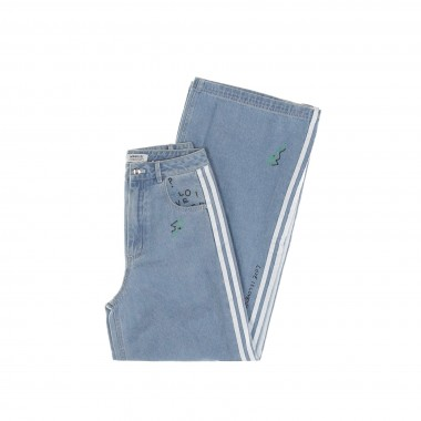 JEANS DENIM TRACKPANT M