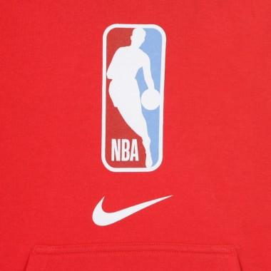 FELPA CAPPUCCIO NBA CLUB TEAM 31