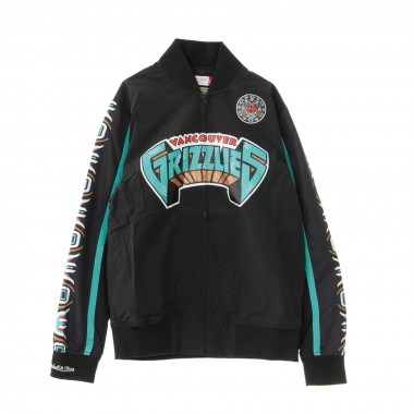GIACCHETTA NBA HOOK SHOOT WARM UP JACKET VANGRI