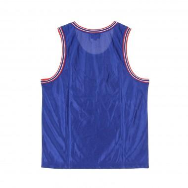 CANOTTA TIPO BASKET NBA DAZZLE TANK TOP PHI76E