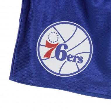 NBA DAZZLE SHORTS PHI76E