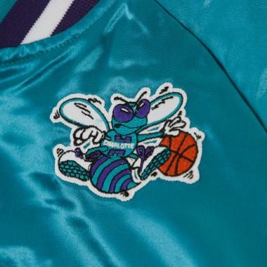 GIUBBOTTO BOMBER NBA LIGHTWEIGHT SATIN JACKET CHAHOR