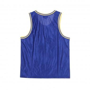 CANOTTA TIPO BASKET NBA DAZZLE TANK TOP GOLWAR