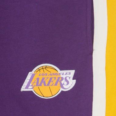 PANTALONE TUTA FELPATO NBA FINAL SECONDS FLEECE PANT LOSLAK stg
