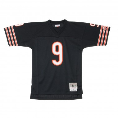 CASACCA FOOTBALL AMERICANO NFL LEGACY JERSEY JIM MCMAHON NO9 CHICAGO BEARS 1985 HOME