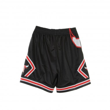 PANTALONCINO BASKET NBA BIG FACE SHORT 1997-98 CHIBUL