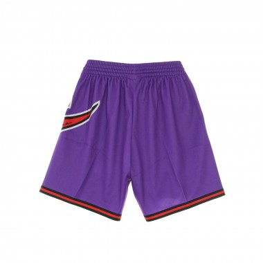 PANTALONCINO BASKET NBA BIG FACE SHORT 1998-99 TORRAP