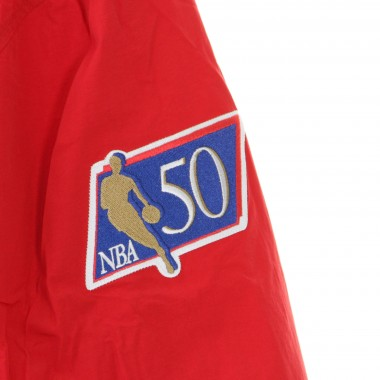 GIACCHETTA NBA AUTHENTIC WARM UP JACKET 1996-97 CHIBUL