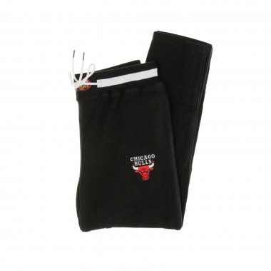 PANTALONE TUTA LEGGERO NBA REVERSED FLEECE TEARWAY PANT CHIBUL