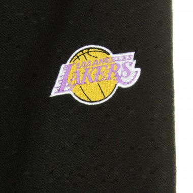 PANTALONE TUTA LEGGERO NBA REVERSED FLEECE TEARWAY PANT LOSLAK
