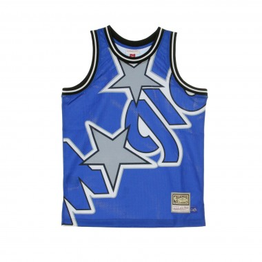 CANOTTA BASKET NBA BIG FACE JERSEY ORLMAG