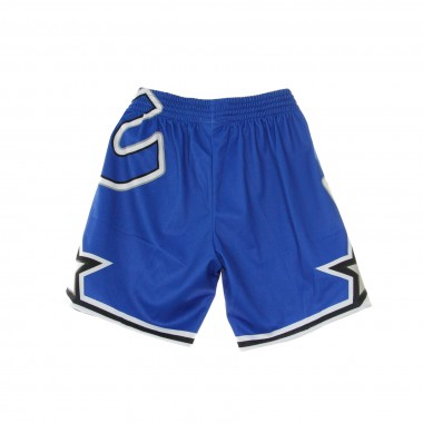 PANTALONCINO BASKET NBA BIG FACE SHORT1994-95 ORLMAG