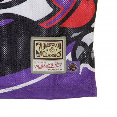 CANOTTA BASKET NBA BIG FACE JERSEY TORRAP