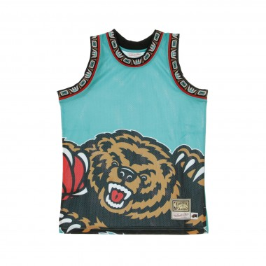 CANOTTA BASKET NBA BIG FACE JERSEY VANGRI