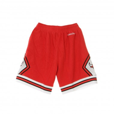 PANTALONCINO BASKET NBA WARM UP FLEECE SHORT CHIBUL