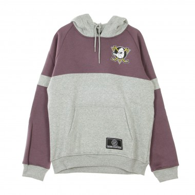 FELPA CAPPUCCIO NHL WELLS FASHION HOODY ANADUC