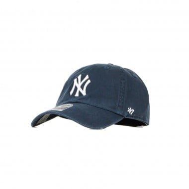 CAPPELLINO VISIERA CURVA MLB CLEAN UP NEYYAN HOME