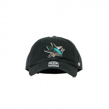 CAPPELLINO VISIERA CURVA NHL CLEAN UP SAJSHA