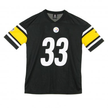 CASACCA NFL ICONIC FRANCHISE POLY MESH SUPPORTERS JERSEY PITSTE L