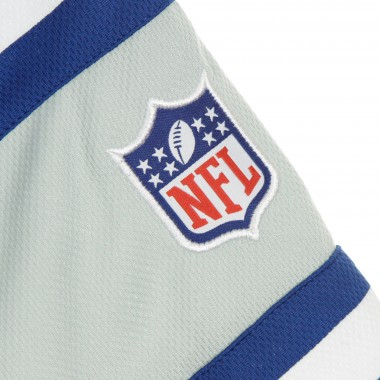 CASACCA NFL ICONIC FRANCHISE POLY MESH SUPPORTERS JERSEY INDCOL