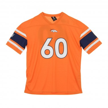 CASACCA NFL ICONIC FRANCHISE POLY MESH SUPPORTERS JERSEY DENBRO