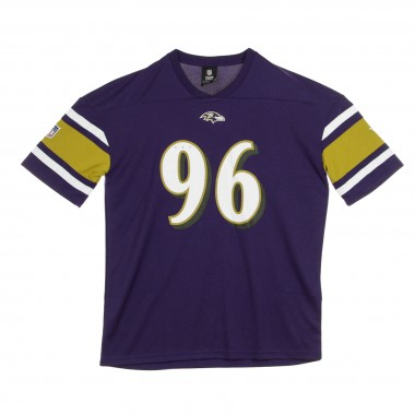 CASACCA NFL ICONIC FRANCHISE POLY MESH SUPPORTERS JERSEY BALRAV