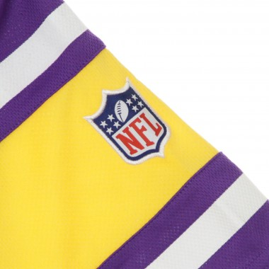 CASACCA NFL ICONIC FRANCHISE POLY MESH SUPPORTERS JERSEY MINVIK