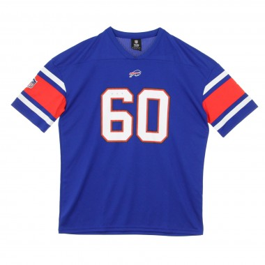 CASACCA NFL ICONIC FRANCHISE POLY MESH SUPPORTERS JERSEY BUFBIL