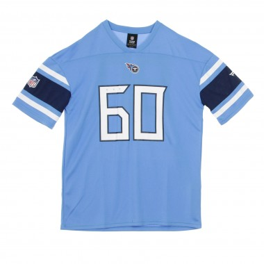 CASACCA NFL ICONIC FRANCHISE POLY MESH SUPPORTERS JERSEY TENTIT
