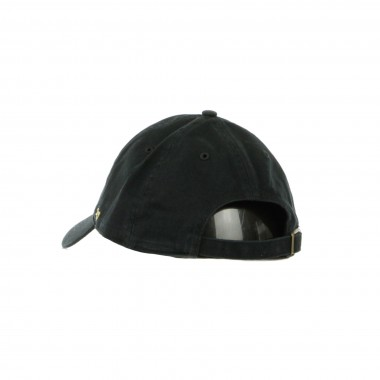 CAPPELLINO VISIERA CURVA MLB CLEAN UP METALLIC LOSDOD