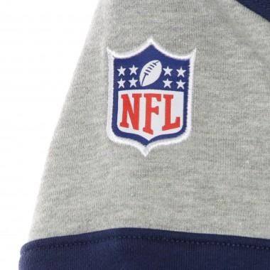 FELPA CAPPUCCIO NFL ICONIC FRANCHISE OVERHEAD HOODIE NEEPAT