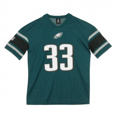 CASACCA NFL ICONIC FRANCHISE POLY MESH SUPPORTERS JERSEY PHIEAG