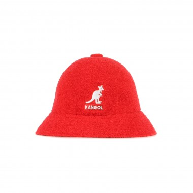 CAPPELLO DA PESCATORE BIG LOGO CASUAL XL
