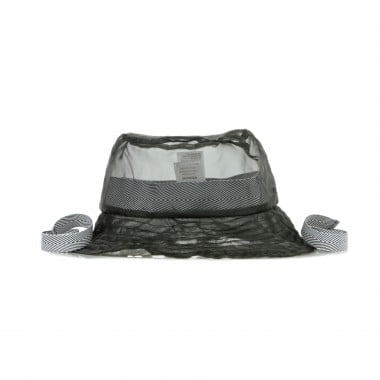 CAPPELLO DA PESCATORE TRANSPARENT BUCKET XL