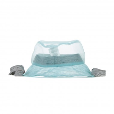 CAPPELLO DA PESCATORE TRANSPARENT BUCKET